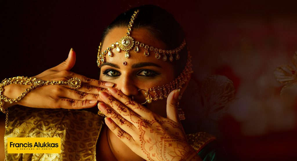 South Indian Marriage Jewellery