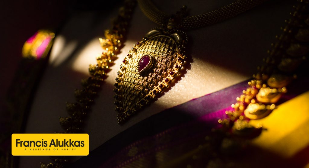 Jewellery Designs In Gold With Price