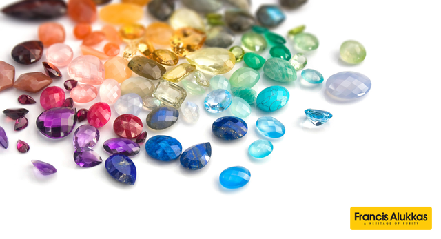 Birthstones for Each Month: Buyer's Guide